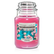Yankee Large Jar Simply Sweet Pea