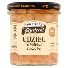 Spichlerz Turkey Meat 280G