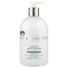 Baylis And Harding Antibacterial Jasmine Hand Wash 500Ml
