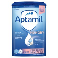 Aptamil Hungry Milk Powder 800G