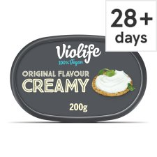 Free From Violife Cream Cheese Alternative 200G