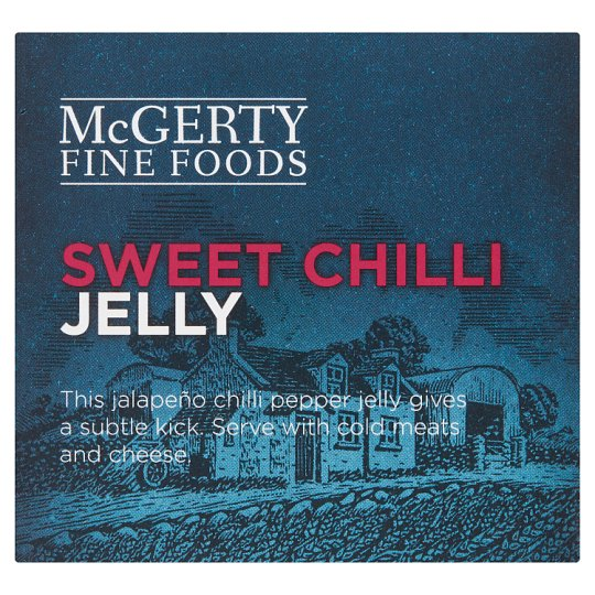 Mcgerty Sweet Chilli Jelly 110G