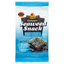 Korean Seaweed Snack 4G