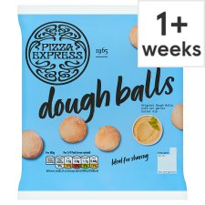 Pizza Express Dough Balls 200G
