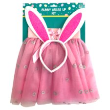 Easter Bunny Dress Up Kit