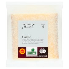 Tesco Finest Comte Cheese 200G