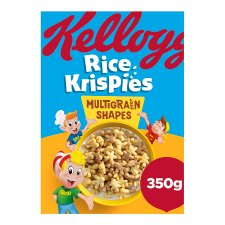 Kellogg's Rice Krispies Multigrain Cereal 350G