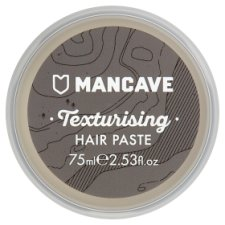 Mancave Texturising Hair Paste 75Ml
