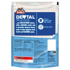 image 2 of Bakers Dental Delicious Large Chicken 270G