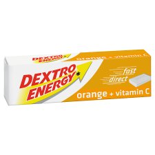 Dextro Energy Tablets 47G