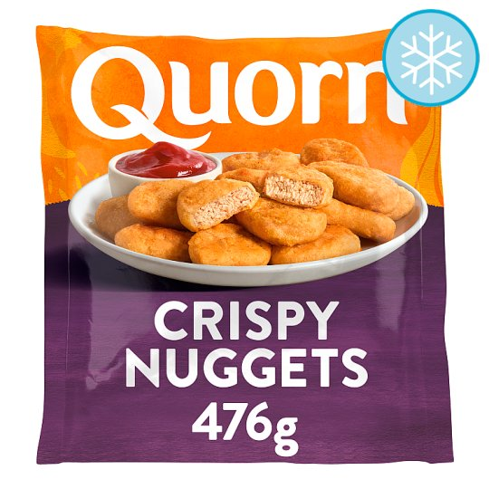 Quorn Meat Free Chicken Nuggets 476G
