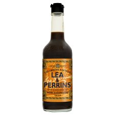 Lea And Perrins Worcestershire Sauce 290Ml