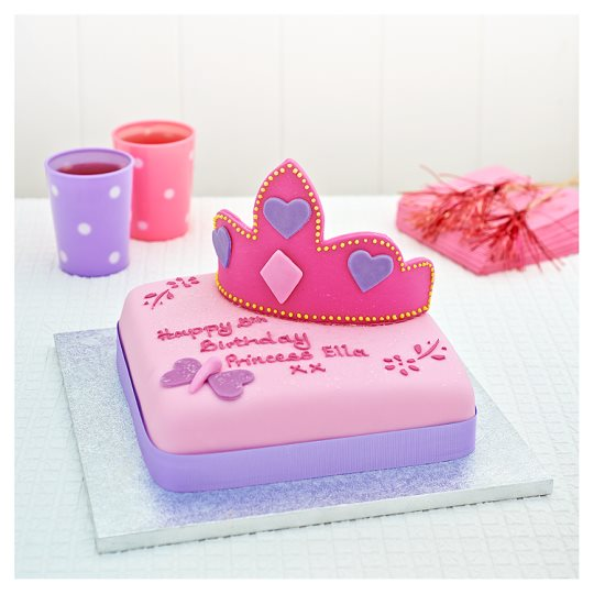 Tesco Groceries Cake Decorations Prezup for