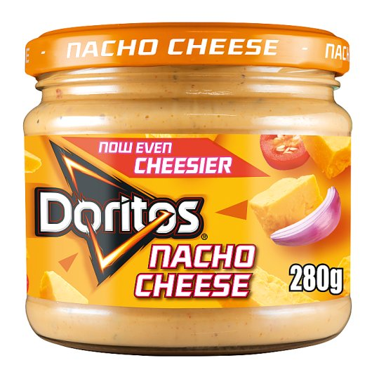 Doritos Nacho Cheese Dip 300 G