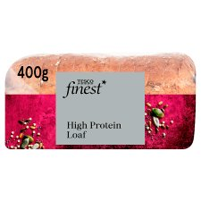 Tesco Finest High Protein Loaf 400G