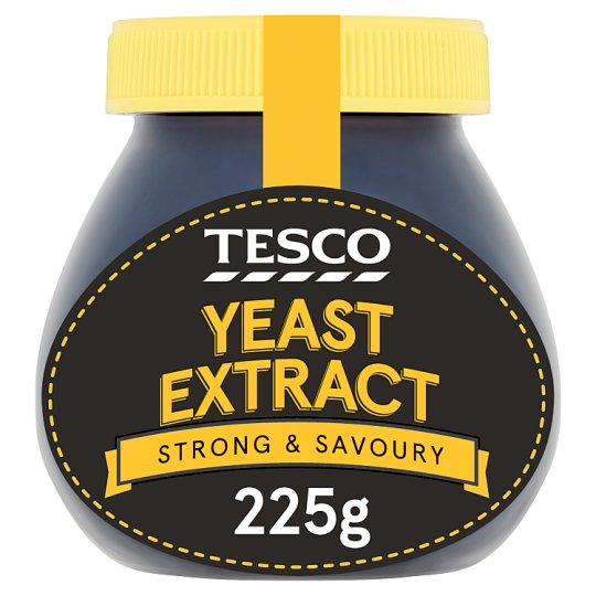 Tesco Yeast Extract 225G