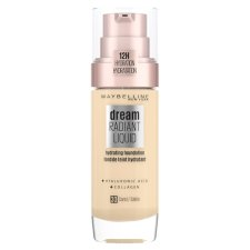 Maybelline Dream Satin Liquid Foundation 30 Sand 30ml