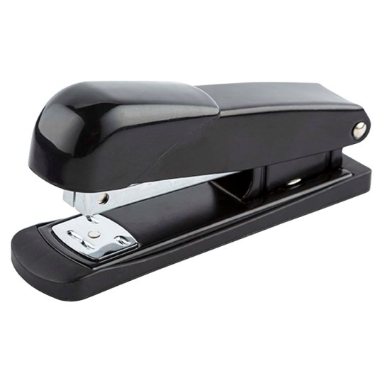 Tesco Office Metal Stapler