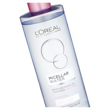 image 2 of L'oreal Paris Micellar Water Normal Dry Sensitive 400 Ml