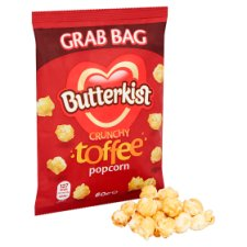 image 2 of Butterkist Popcorn Toffee 60G
