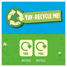 image 2 of Dairylea Light Cheese Triangles 250 G
