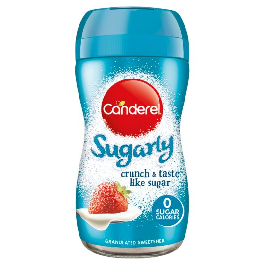 Canderel Sugarly 275G