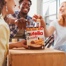 image 3 of Nutella B-Ready 6 X 22G