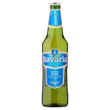 Bavaria 4.3% Premium Beer 500Ml