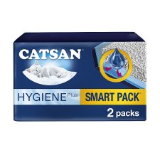 Catsan Smart Pack 2 Packs