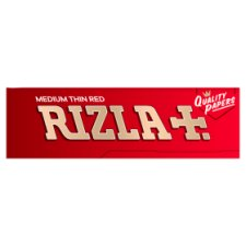 Rizla Red Papers