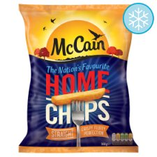Mccain Home Chips 900G