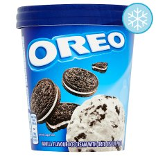 Oreo Ice Cream 480Ml