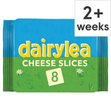 Dairylea Cheese Slices 200G