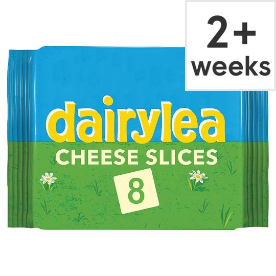 Dairlylea Cheese Slices 200 G