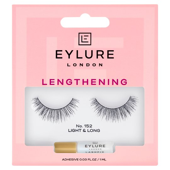 Eylure Lashes Texture 152