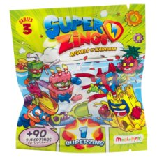 Superzings 3 One Pack