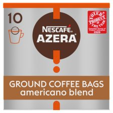 One Cup Filter Coffee Bags Tesco Groceries