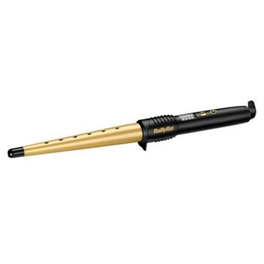 Babyliss Smooth Vibrancy Curling Wand