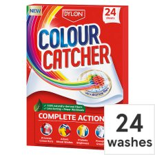 Dylon Colour Catcher 24 Sheets