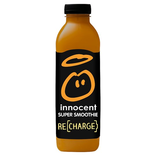 Innocent Recharge Super Smoothie 750 Ml