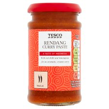 Tesco Rendang Paste 200G