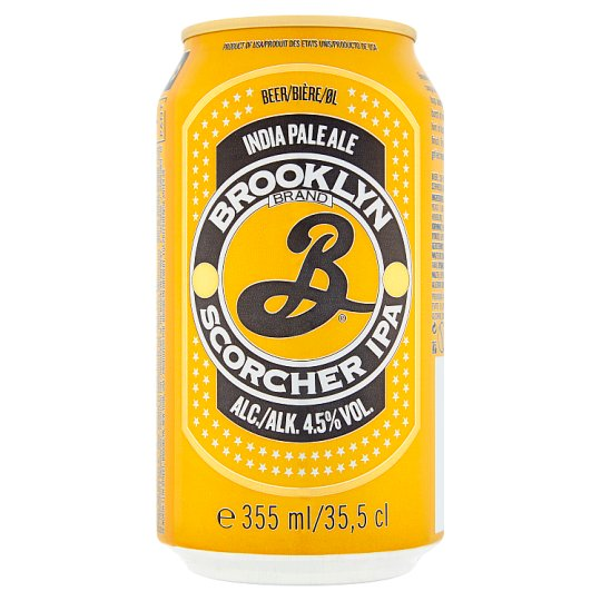 Brooklyn Scorcher 355Ml