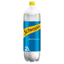 Schweppes Lemonade 2 Litre Bottle