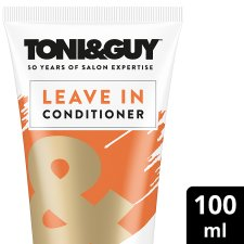 Toni & Guy Leave In Conditioner 100Ml