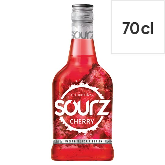 Sourz Cherry 70Cl