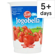 Zott Jogobella Yogurt Various Flavoured 400G