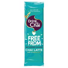 Drink Me Chai Sugar And Dairy Free Stick 15G