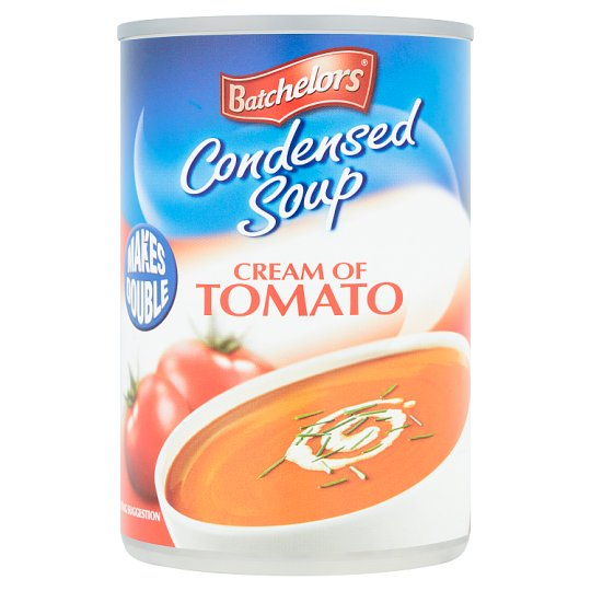 Batchelors Condensed Cream Of Tomato Soup 295G - Groceries - Tesco ...