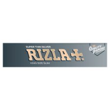 Rizla Silver Slim King Size Papers
