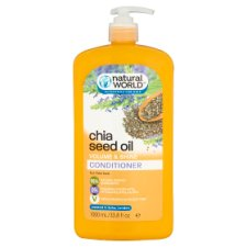 Natural World Chia Seed Conditioner 1000Ml